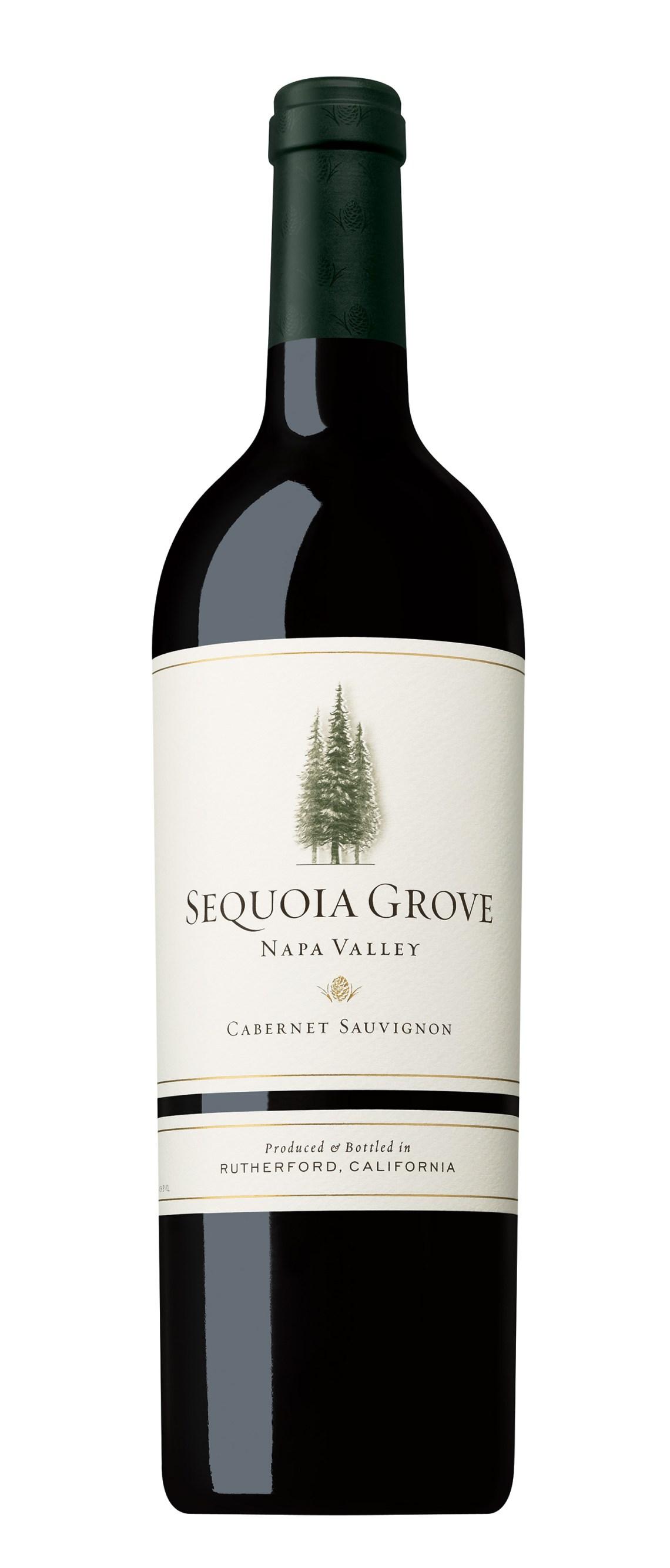2011 Sequoia Grove Cabernet Sauvignon Napa Valley