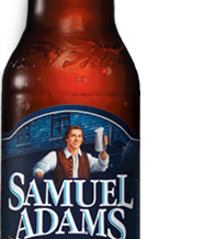 review samuel adams boston lager winter lager 2014 cold snap 2015 and white christmas drinkhacker - White Christmas Sam Adams