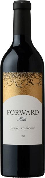 2012 Forward Kidd Red Wine