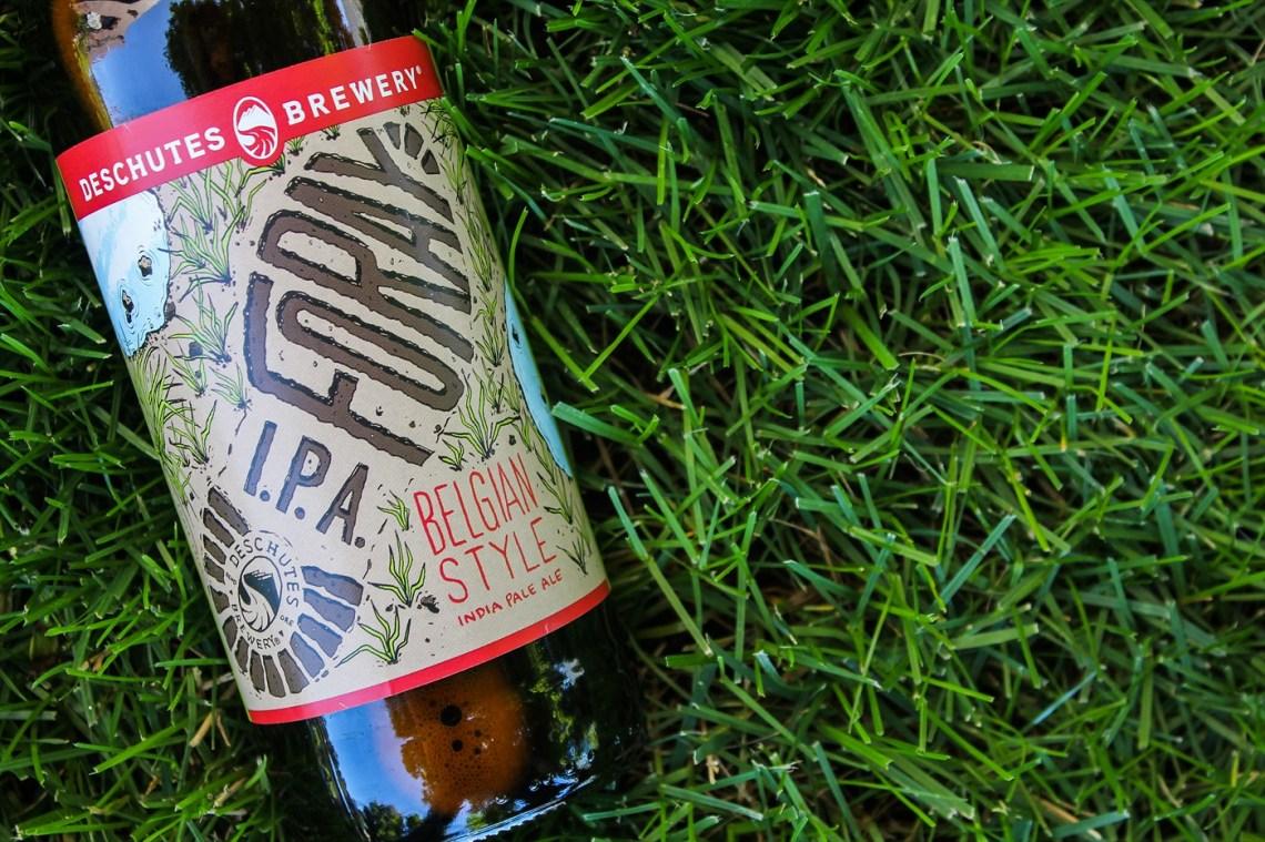 Deschutes Brewery Foray IPA (2015)