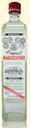 Maraska Original Maraschino