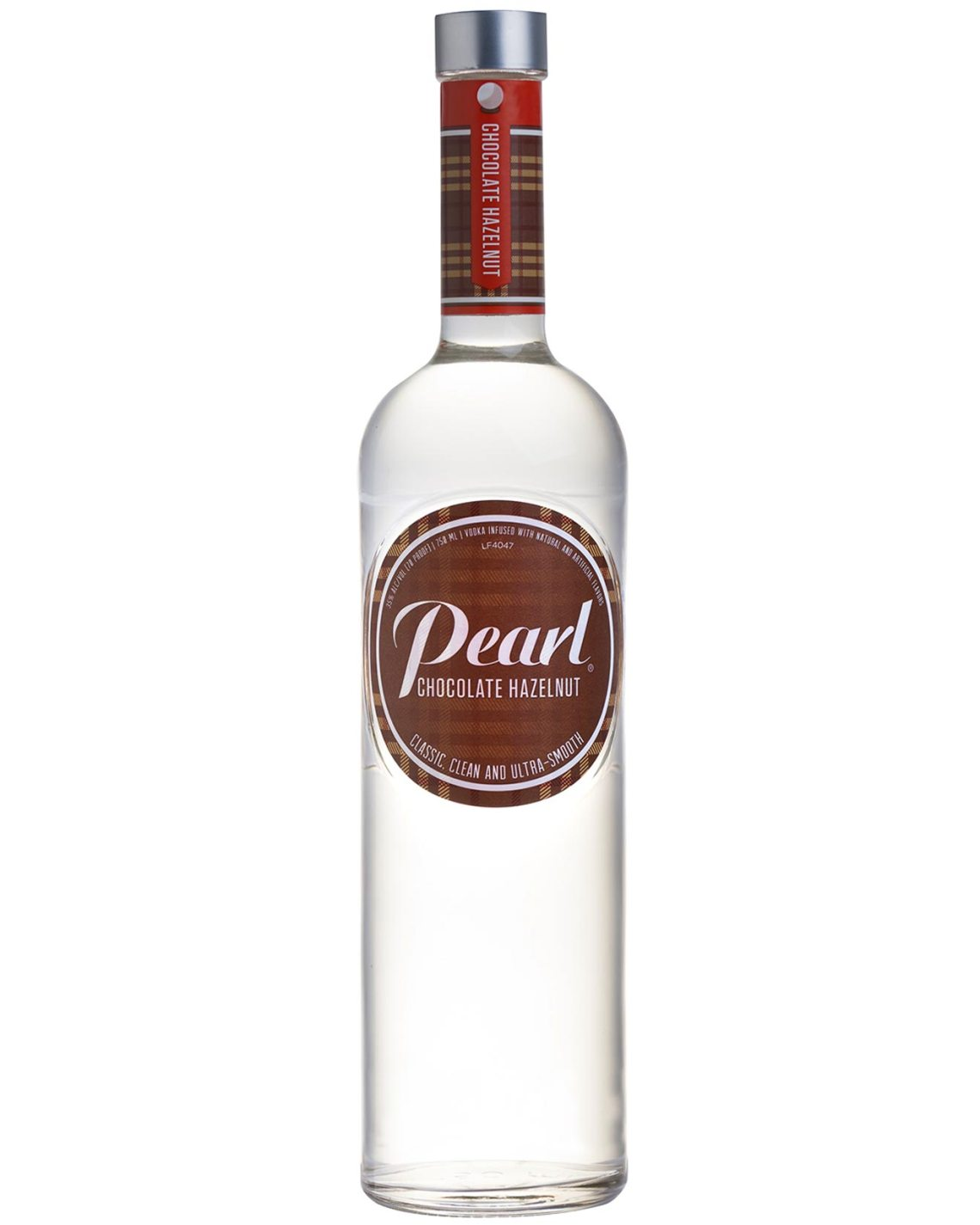 Pearl Vodka Chocolate Hazelnut