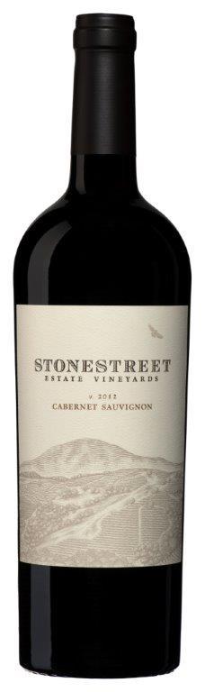 2012 Stonestreet Cabernet Sauvignon Alexander Valley