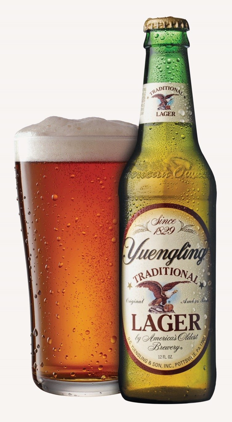 Yuengling Tradtional Lager