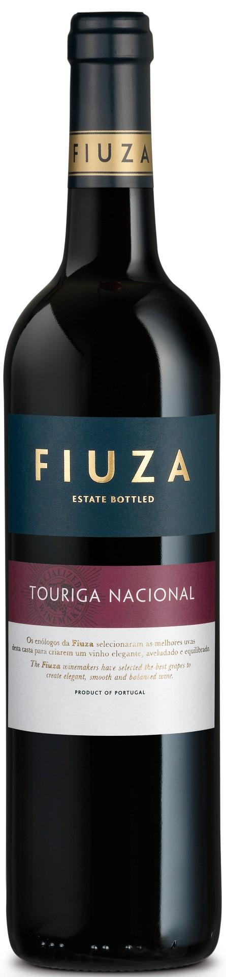 2014 Fiuza Premium Alicante Bouchet Tejo