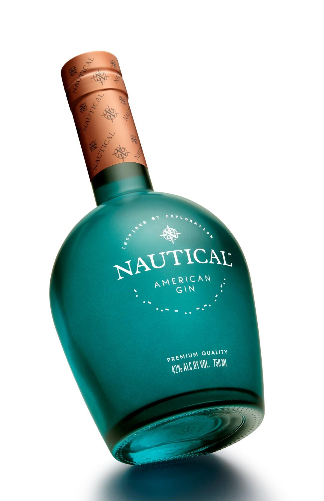 Nautical American Gin