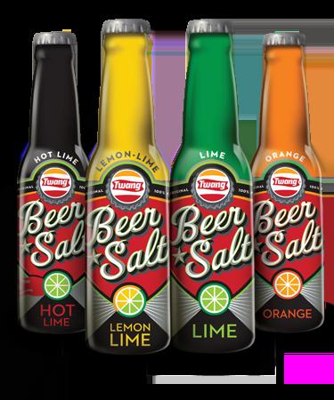 Twang Lemon-LimeBeer Salt