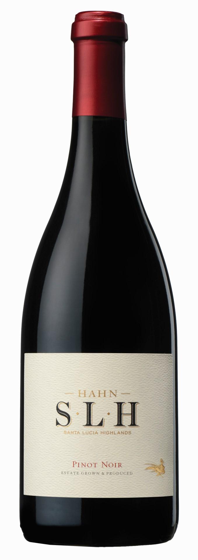 2016 Hahn SLH Pinot Noir Santa Lucia Highands