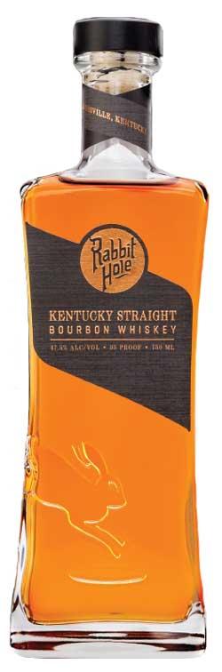 Rabbit Hole Distilling Kentucky Straight Bourbon