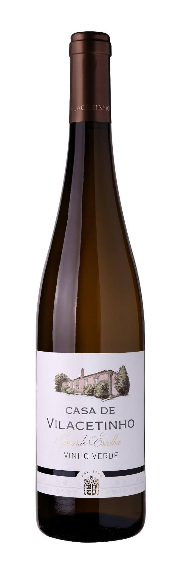 2015Vilacetinho Vinho Verde