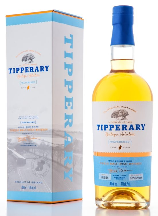 Tipperary Boutique Selection Watershed