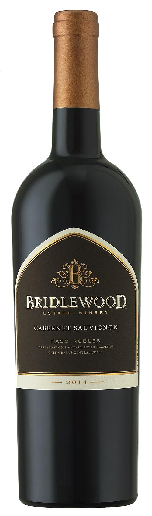 2014 Bridlewood Cabernet Sauvignon Paso Robles