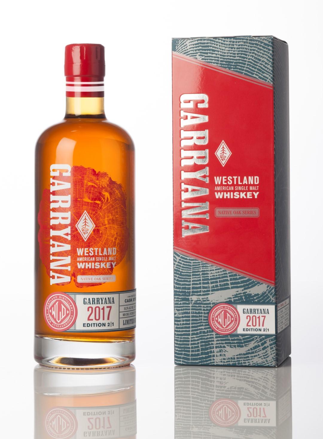 Westland Garryana Native Oak Series 2017 Edition 2 1
