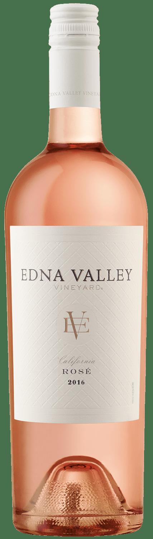2016 Edna Valley Vineyard Rose California