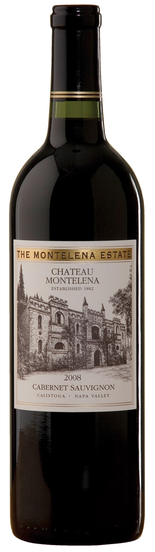 2013 Chateau Montelena Cabernet Sauvignon Calistoga