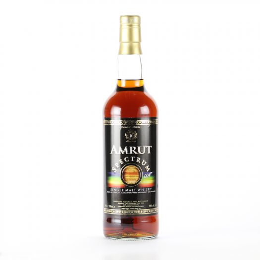 Review: Amrut Spectrum 004 Single Malt Whisky - Drinkhacker