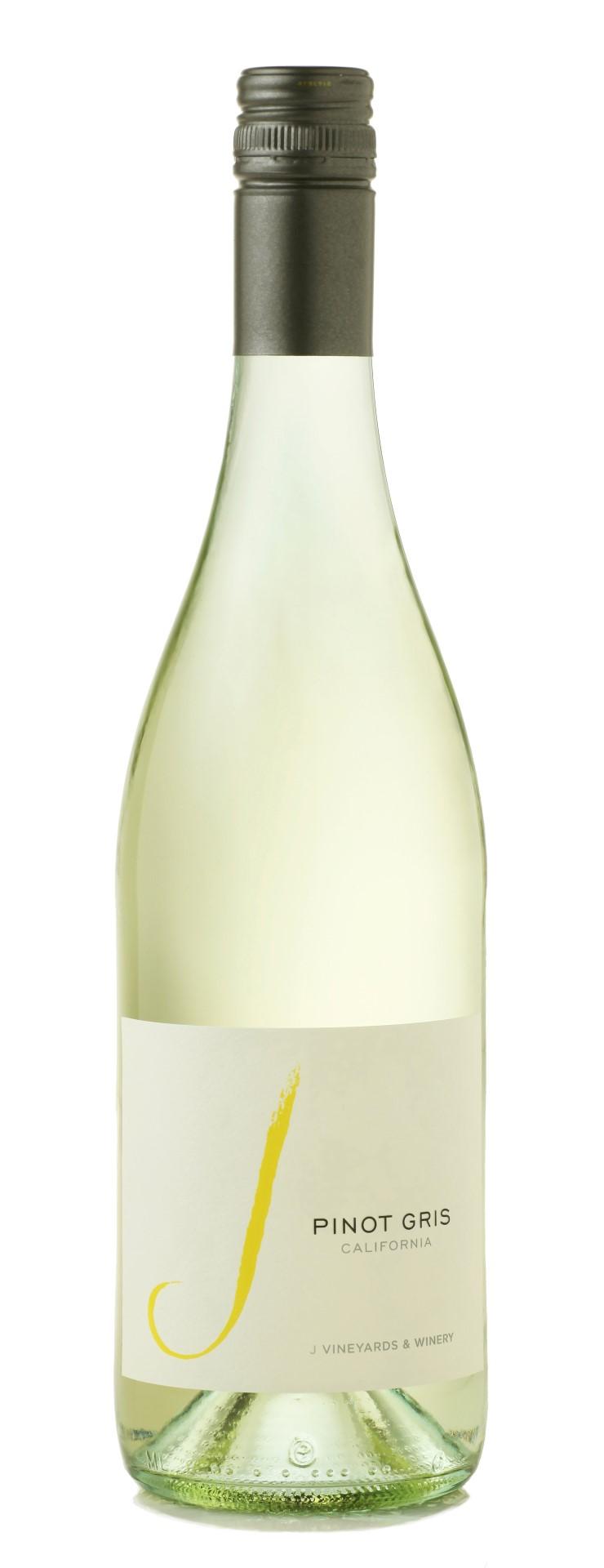 2016 J Vineyards Pinot Gris California