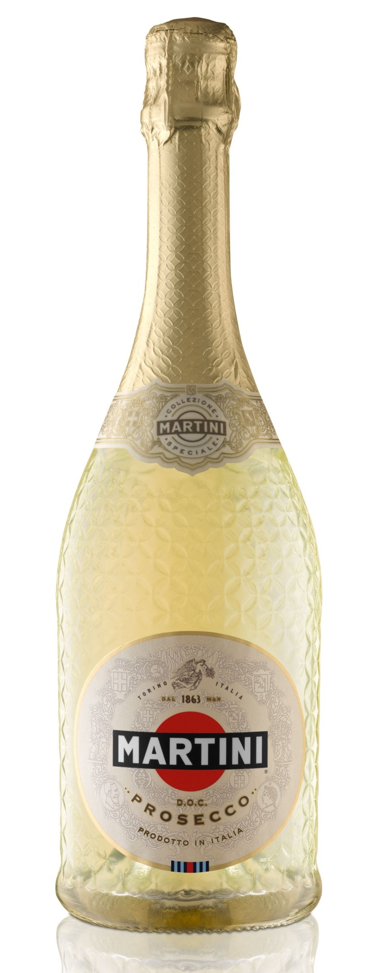 2016 Martini Prosecco DOC