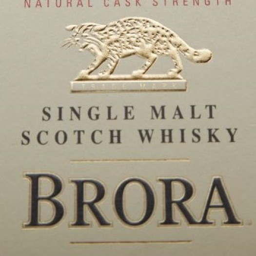 Brora 34 Years Old Limited Edition 2017