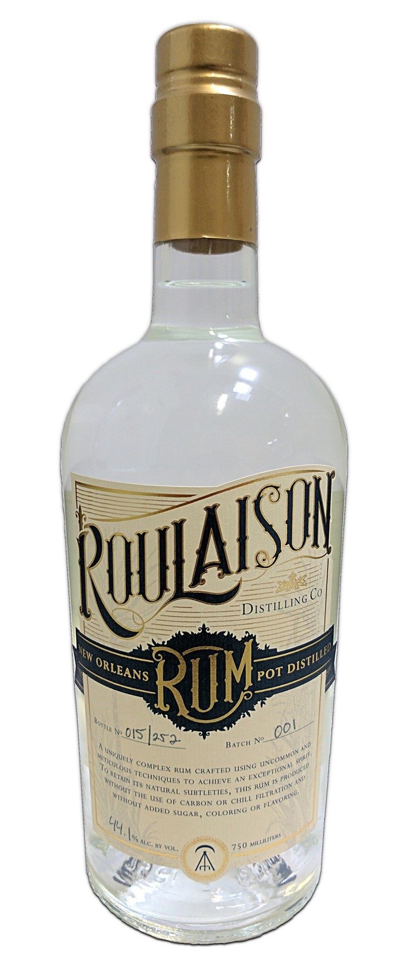 Roulaison Rum