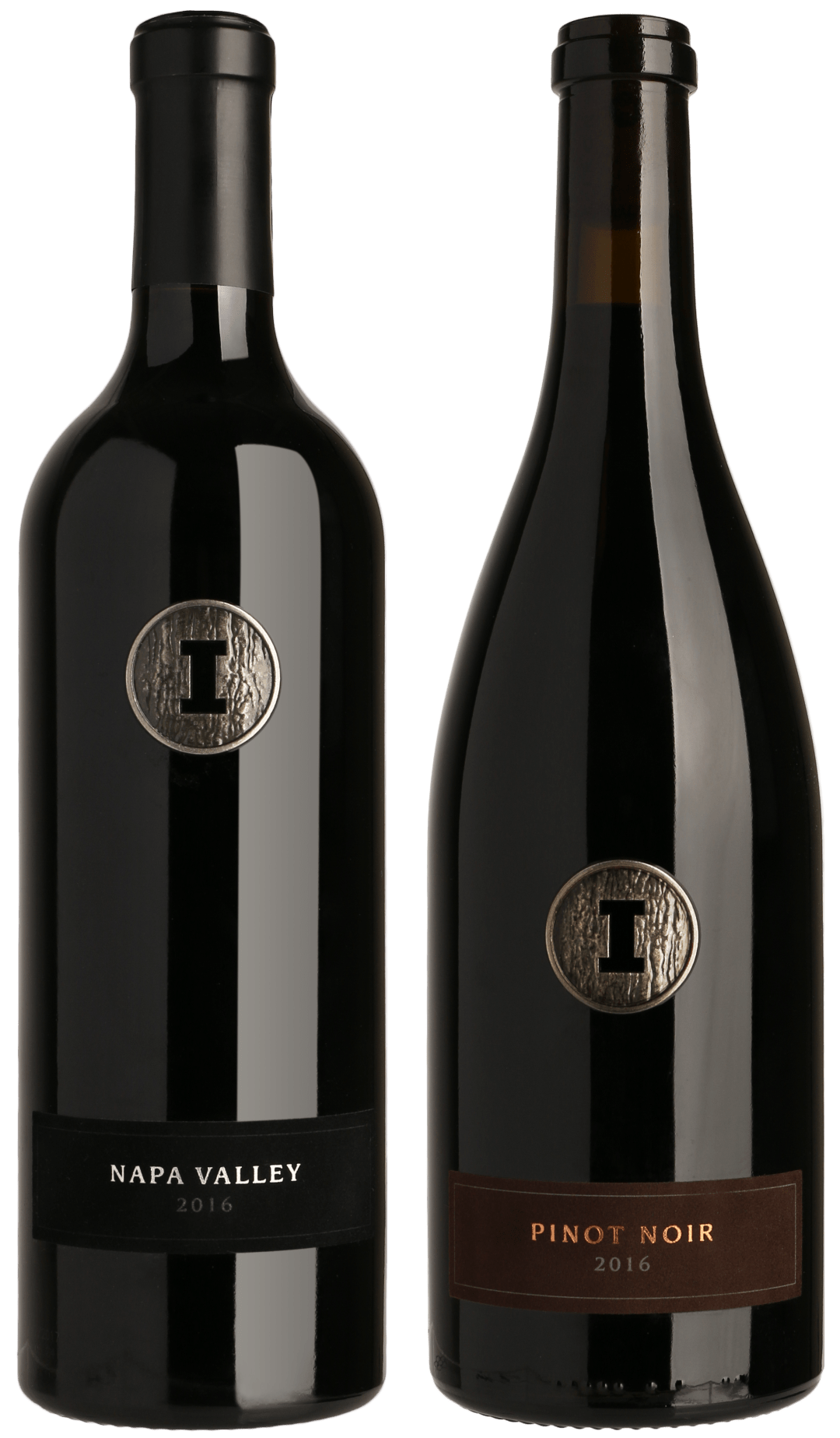 2016 Iron Side Reserve Napa Valley