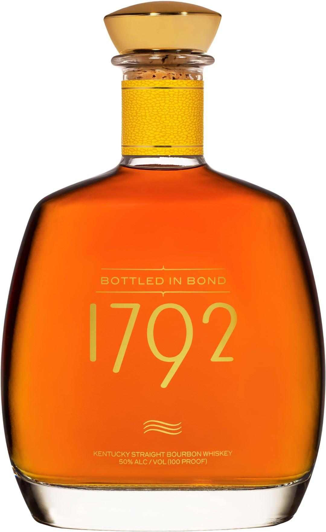 1792 Bottled-in-Bond Bourbon