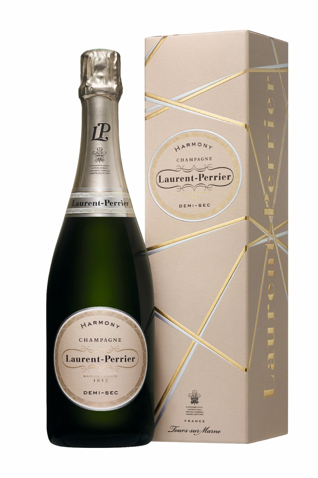NV Laurent-Perrier Champagne Harmony Demi-Sec