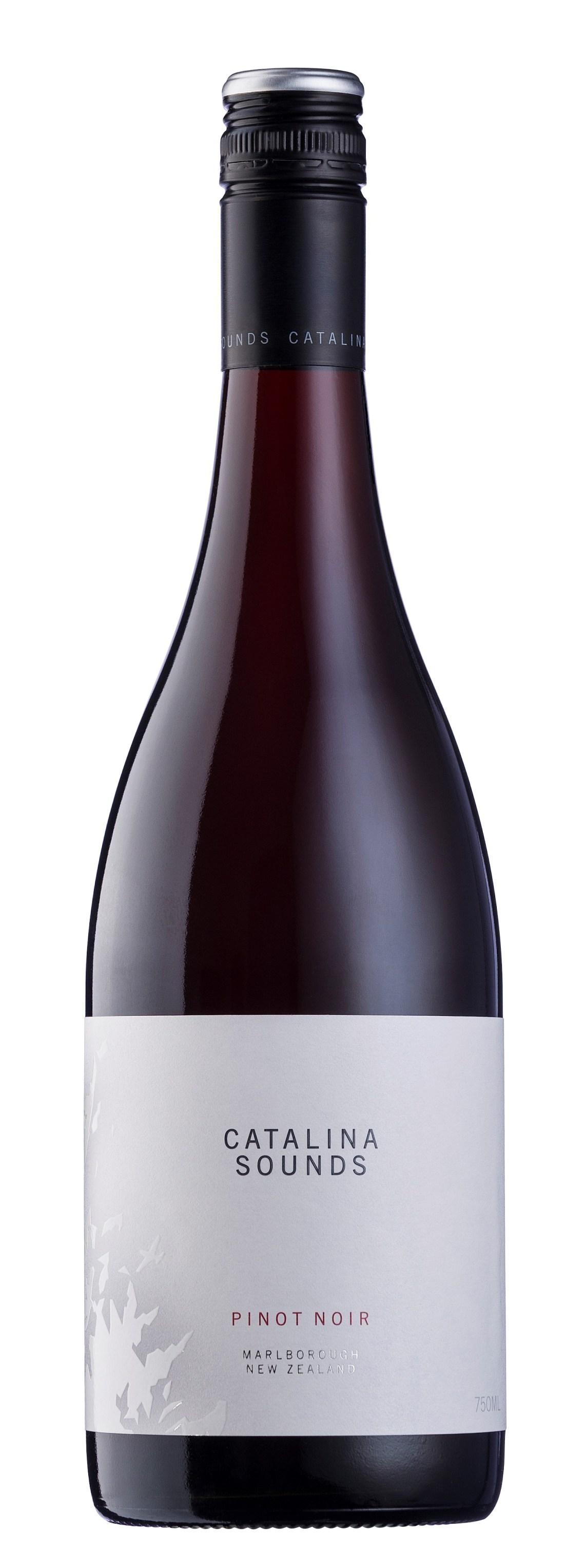 2015 Catalina Sounds Pinot Noir Marlborough