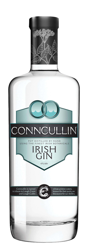 Conncullin Irish Gin