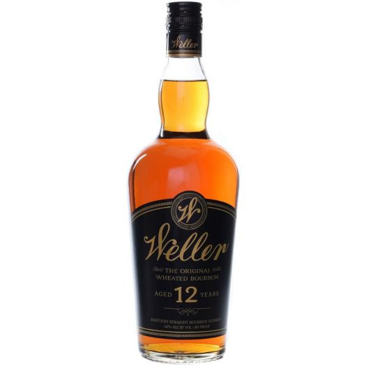 Weller 12 Years Old (2018)