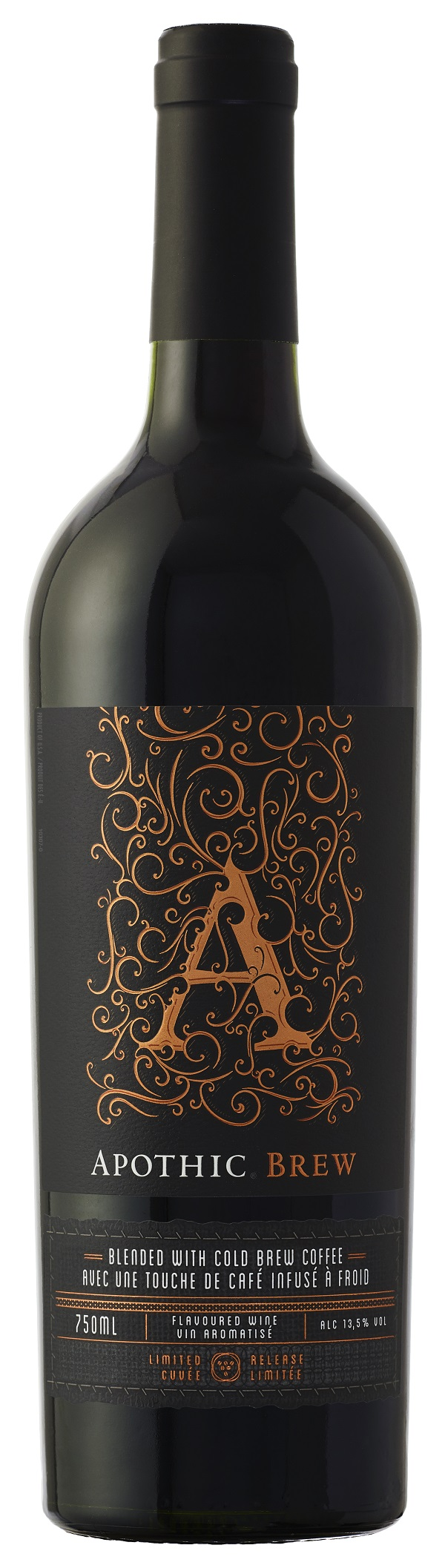 NV Apothic Brew Red Wine Infused with Coffee