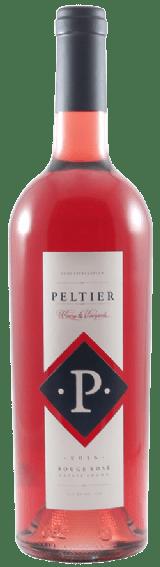 2016 Peltier Rouge Rose