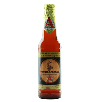 Avery Brewing Tequilacerbus