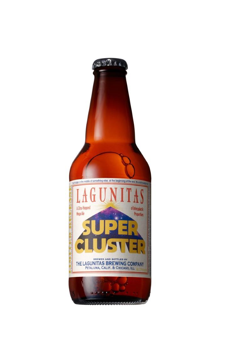 Lagunitas Super Cluster