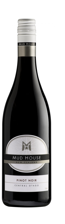 2015 Mud House Pinot Noir Central Otago
