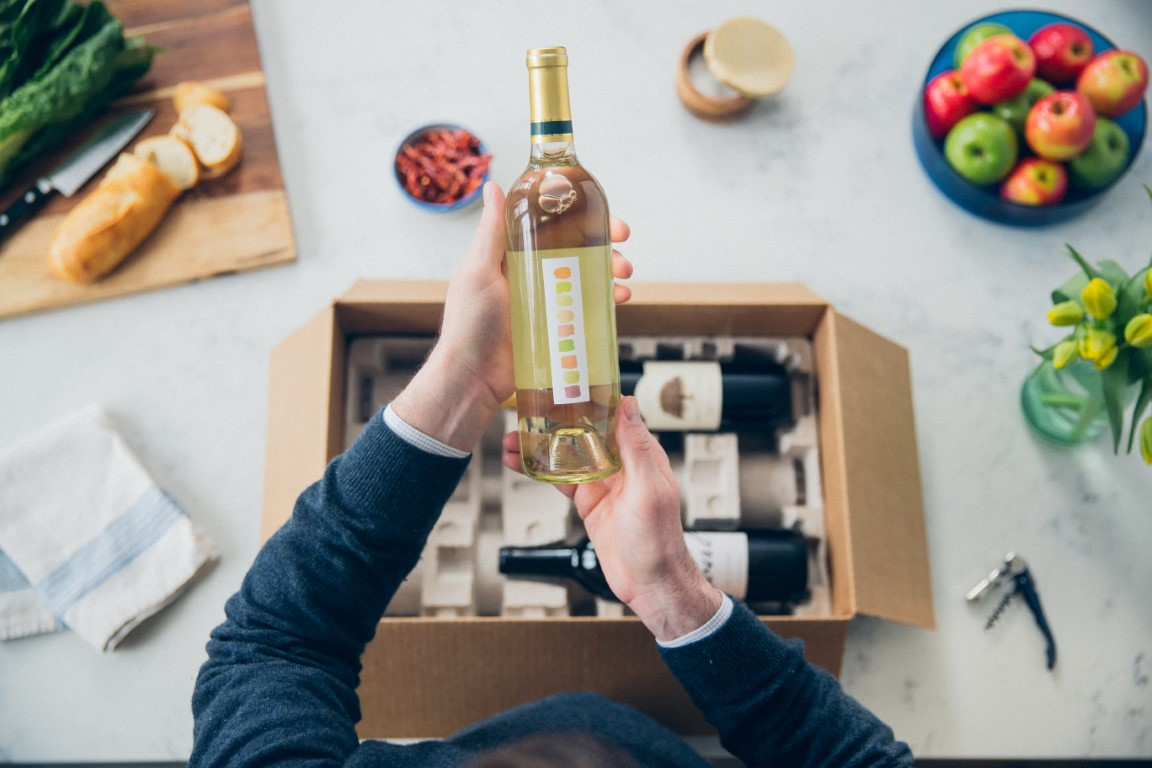 Image result for first leaf wine subscription best wine subscription