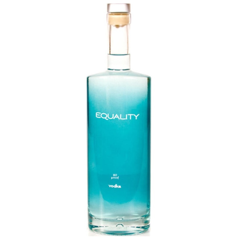 Equality Vodka