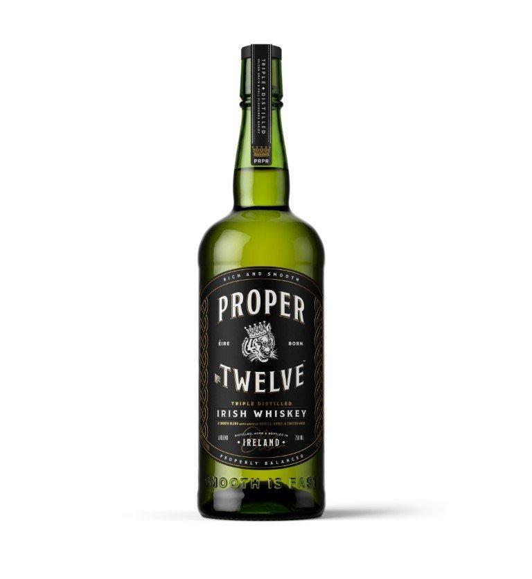 Review: Proper No. Twelve Irish Whiskey