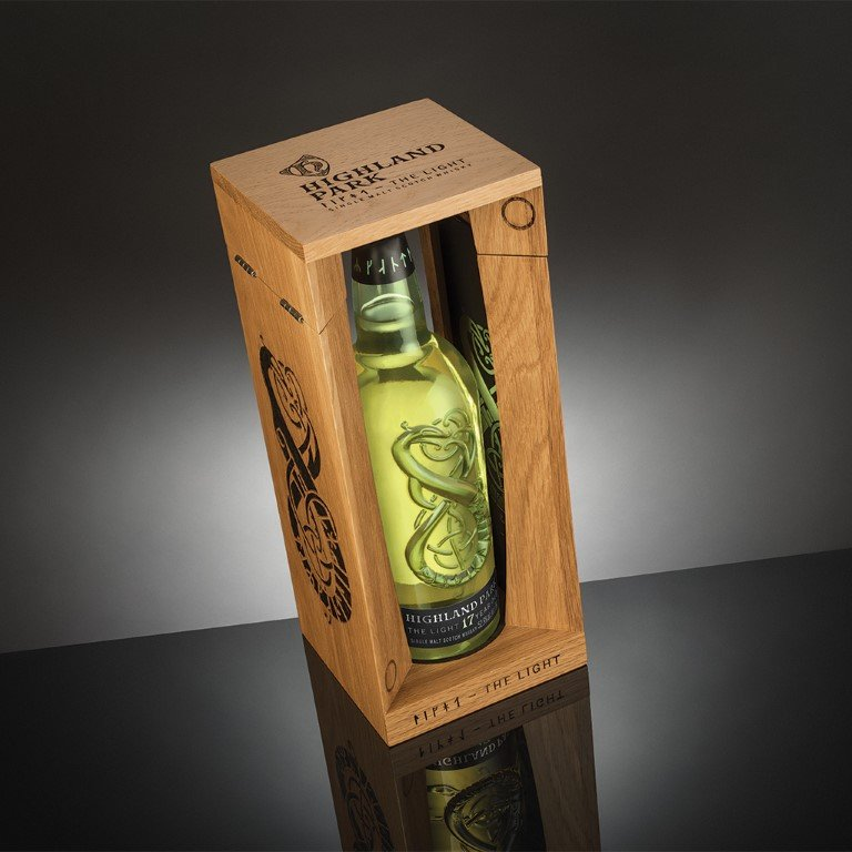 Highland Park The Light 17 Years Old