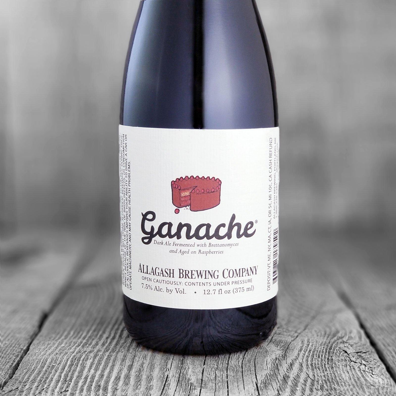 Review: Allagash Ganache - Drinkhacker