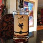 Black Saddle Bourbon 12 Years Old