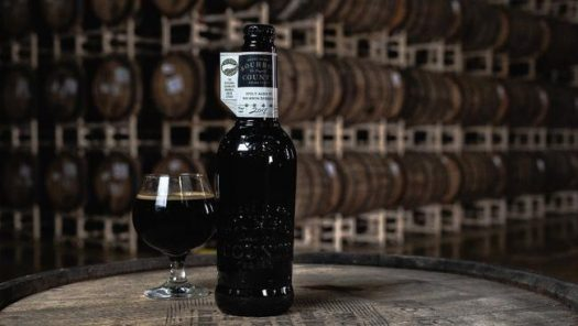 Goose Island Bourbon County Brand Stout (2018)