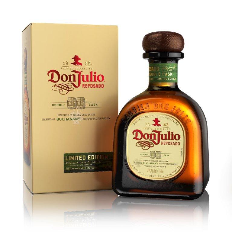Don Julio Tequila Reposado Double Cask
