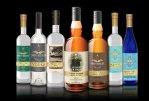 Spirits of French Lick Lee W. Sinclair 4 Grain Bourbon