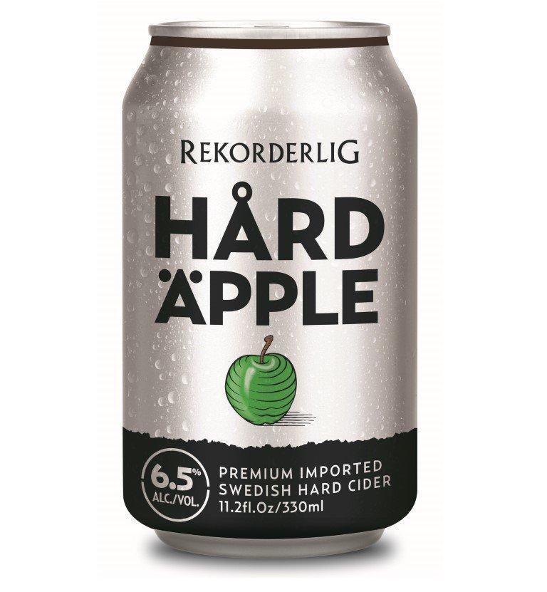 Rekorderlig Hard Apple Cider