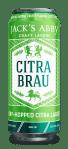 Jack's Abby Citra Brau Dry-Hopped Citra Lager