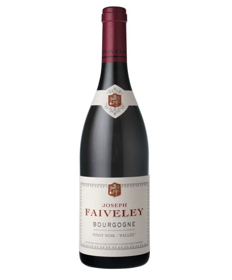 2016 Joseph Faiveley Bourgogne