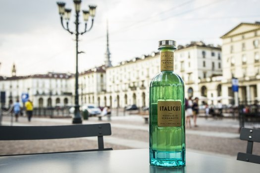 Review: Italicus Rosolio di Bergamotto Liqueur