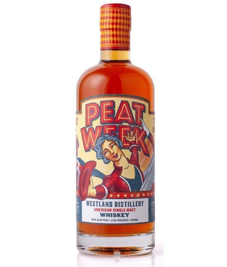 Westland Peat Week 2019