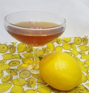Recipes for National Absinthe Day 2019